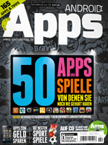 Android Apps Magazin