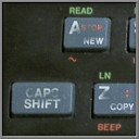 ZX Spectrum APSHIFT